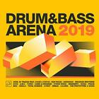 V/A-DRUM & BASS ARENA 2019 (UK IMPORT) CD NEW