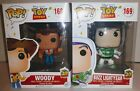 2015 Funko Pop Toy Story 20th Anniversary Vinyl Figures 17