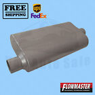 Exhaust Muffler FlowMaster for 1979 1983 Jeep CJ5