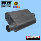 Exhaust Muffler FlowMaster for 1979 1981 Jeep CJ7