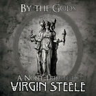 VIRGIN STEELE A Noble Tribute By the Gods CD 12 tracks SEALED NEW 2015 Majestic