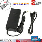 For Toshiba satellite C50 L300 L350 L450 Pro A200 A300 Laptop AC Charger Adapter