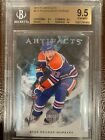 Ryan Nugent-Hopkins Rookie Cards and Autograph Memorabilia Guide 48