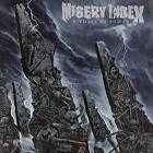 MISERY INDEX-RITUALS OF POWER (UK IMPORT) CD NEW