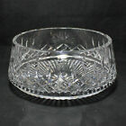 Waterford Lismore Large 8 Salad Fruit Crystal Bowl Ireland CF01860