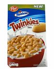 NEW POST HOSTESS TWINKIES CEREAL 19 OZ BOX ~ EXP DATE OCT/ 01/20.  Ships Free