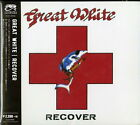 GREAT WHITE-RECOVER-IMPORT CD E78