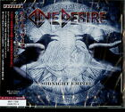 ONE DESIRE-MIDNIGHT EMPIRE-JAPAN CD G09