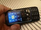 Samsung Rant SPH M540 Sprint Cellular Phone Great Phone And Free Shipping