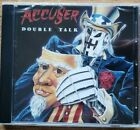 Accuser Double Talk CD  Brand new