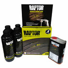 UPO 821V Tintable Spray On Raptor Bed Liner Kit with FREE Spray Gun