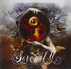 Serenity-Words Untold and Dreams Unlived (UK IMPORT) CD NEW