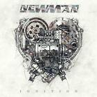 NEWMAN-IGNITION (UK IMPORT) CD NEW