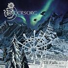 VINTERSORG-TILL FJALLS DEL II (UK IMPORT) CD NEW