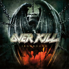Overkill-Ironbound (UK IMPORT) CD NEW