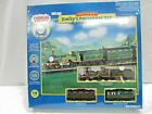 Thomas the Train Emily's Deluxe Passenger Train Set Ready to Run HO Scale