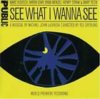 See What I Wanna See (2005 Original Off-Broadway Cast) - Audio CD - VERY GOOD