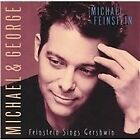 Michael Feinstein - Michael & George (Feinstein Sings Gershwin, 1998)