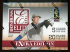 2011 Donruss Elite Extra Edition Baseball Cards 22