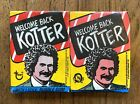 1976 Topps Welcome Back Kotter Trading Cards 27
