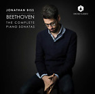 BEETHOVEN / BISS-COMPLETE PIANO SONATAS (BOX) (UK IMPORT) CD NEW