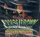 Seventh Wonder by Brown, James