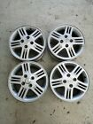 Hyundai i10 Alloy Wheels 14 set of 4