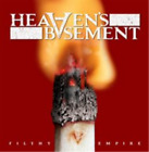 Heaven's Basement-Filthy Empire (UK IMPORT) CD with DVD NEW