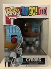 Ultimate Funko Pop Cyborg Figures Checklist and Gallery 14