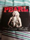 Pearl - Little Immaculate White Fox (Cd Digipak) like new barely played really