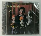 TV in Flames - Drool - New 1993, 12 Song, Reprise Alternative CD