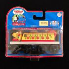 New | Thomas & Friends Wooden Railway Chinese Dragon Train Car Retired Learning