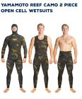 Mako XS 5mm Open Cell Freediving Wetsuit 100 130 lbs