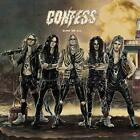 CONFESS-BURN EM ALL-JAPAN CD BONUS TRACK F75
