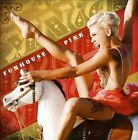 Funhouse [Clean] by P!nk (CD, Oct-2008, LaFace)