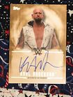 2017 Topps WWE Undisputed Wrestling Cards 16