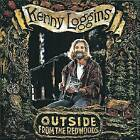 Outside: From the Redwoods by Kenny Loggins (CD, Aug-1993, Columbia (USA))