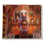 Psycho Circus by Kiss CD Complete Mercury Records Vintage