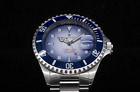 Steinhart Ocean One Premium blue ceramic Limited