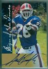 1997 SP Authentic Football Cards 21