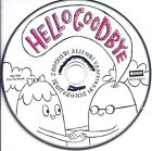 Zombies! Aliens! Vampires! Dinosaurs! And More! by Hellogoodbye CD Rock