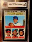 Phil Niekro Cards, Rookie Card and Autographed Memorabilia Guide 18