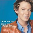 Clay Aiken : This Is the Night CD (2003) New Sealed