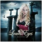 Leaves` Eyes-My Destiny (UK IMPORT) CD NEW