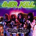 Overkill - Taking Over [New CD]  FREE SHIPPING