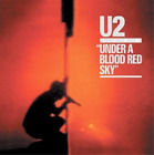 U2-Under a Blood Red Sky (UK IMPORT) CD NEW
