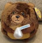 New! TY Beanie BALLZ MORSEL Hershey Kisses Walgreens Exclusive!  5