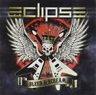 ECLIPSE-BLEED AND SCREAM-JAPAN JP Official
