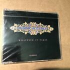 WHATEVER IT TAKES [cd SINGLE], kiss of the gypsy, New And Sealed