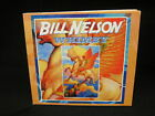 Bill Nelson - Whimsy - Excellent - Original Case